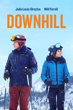 Downhill FRENCH BluRay 1080p 2020