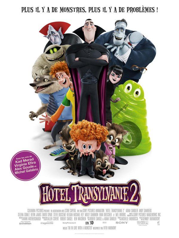 Hôtel Transylvanie 2 FRENCH DVDRIP 2015