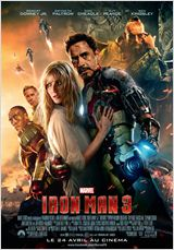 Iron Man 3 FRENCH DVDRIP AC3 2013
