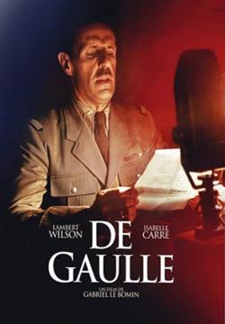 De Gaulle FRENCH WEBRIP 720p 2020