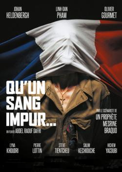 Qu'un sang impur... FRENCH DVDRIP 2020