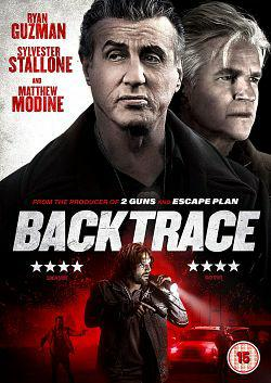 Backtrace FRENCH WEB-DL 720p 2018