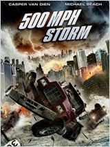 Supersonic Storm (500 MPH Storm) FRENCH DVDRIP 2013
