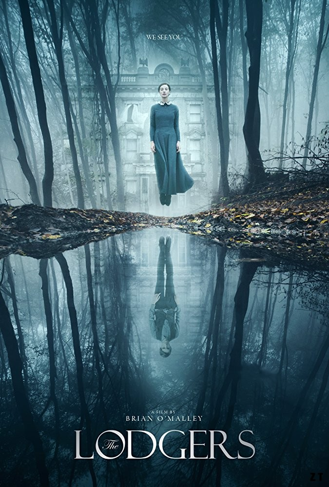 The Lodgers FRENCH WEBRIP 1080p 2018