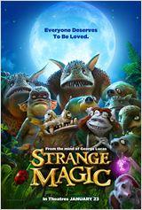 Strange Magic FRENCH DVDRIP x264 2015