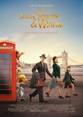 Jean-Christophe & Winnie FRENCH WEBRIP 1080p 2018