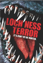 Loch Ness Terror (Beyond Loch Ness) 2008 FRENCH DVDRIP