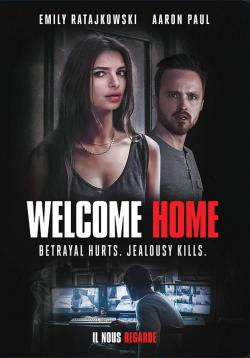 Welcome Home FRENCH BluRay 720p 2019