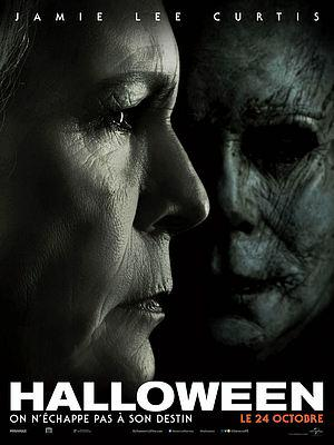Halloween FRENCH WEBRIP 1080p 2018