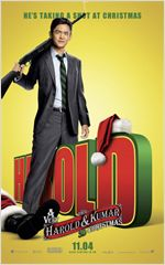 A Very Harold & Kumar 3D Christmas FRENCH DVDRIP 2011