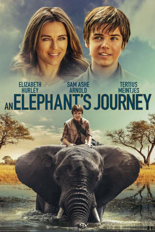 An Elephant's Journey FRENCH HDRiP 2019
