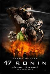 47 Ronin FRENCH DVDRIP AC3 2014