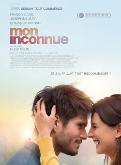 Mon Inconnue FRENCH WEBRIP 720p 2019