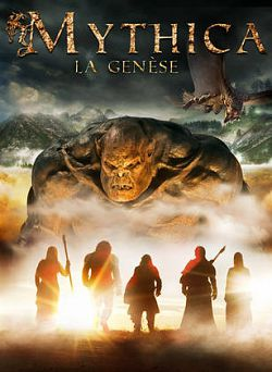 Mythica : La genèse FRENCH DVDRIP 2016