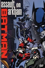 Batman: Assault on Arkham FRENCH DVDRIP 2014