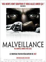 Malveillance VOSTFR DVDRIP 2011