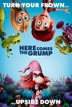 Here comes the Grump FRENCH HDRiP 2018