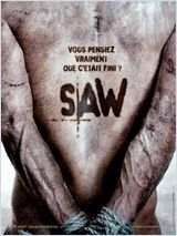 Saw 5 FRENCH DVDRIP 2008