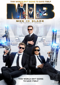 Men In Black: International TRUEFRENCH DVDRIP 2019