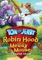Tom et Jerry - L'histoire de Robin des Bois FRENCH DVDRIP 2012