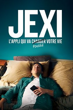 Jexi TRUEFRENCH DVDRIP 2020