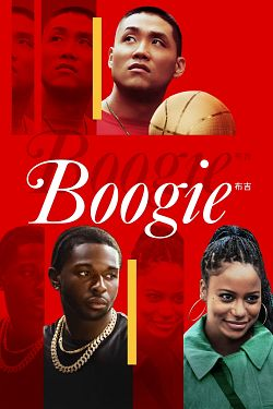 Boogie FRENCH BluRay 720p 2021