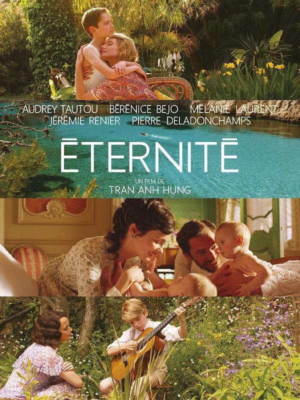 Éternité FRENCH BluRay 1080p 2017