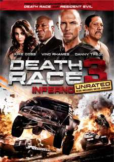 Death Race 3: Inferno FRENCH DVDRIP 2013