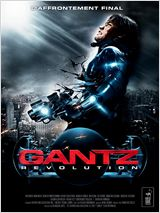 Gantz Révolution (Perfect Answer) FRENCH DVDRIP 2012