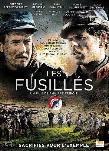 Les Fusillés FRENCH DVDRIP 2015