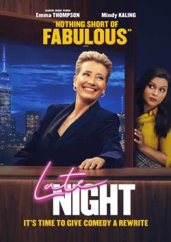 Late Night TRUEFRENCH DVDRIP 2019