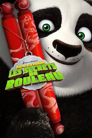 Kung Fu Panda : les secrets du rouleau FRENCH WEBRIP 720p 2016