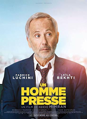 Un homme pressé FRENCH BluRay 720p 2019