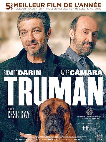 Truman VOSTFR DVDRIP 2016