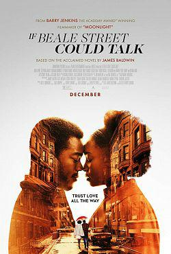 Si Beale Street pouvait parler FRENCH DVDRIP 2019