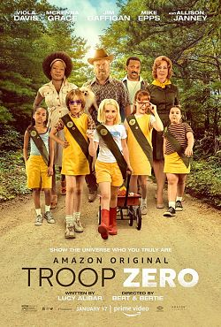 Troop Zero FRENCH WEBRIP 2020