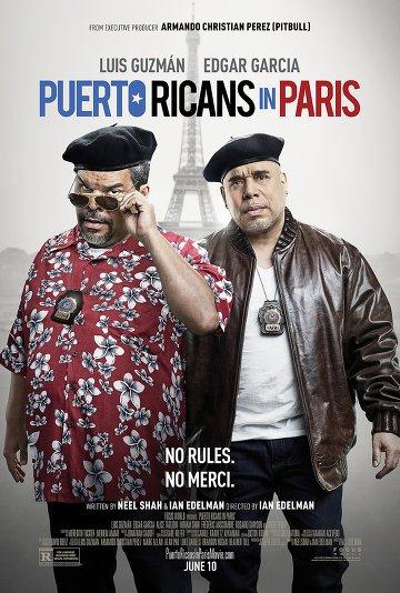 Des Porto Ricains à Paris VOSTFR DVDRIP 2016