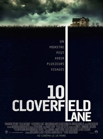 10 Cloverfield Lane FRENCH BluRay 720p 2016