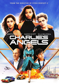 Charlie's Angels FRENCH DVDRIP 2020