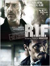 R.I.F. (Recherches dans l'Intérêt des Familles) FRENCH DVDRIP 2011