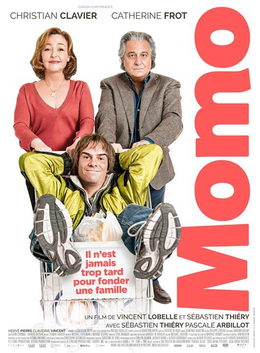 Momo FRENCH WEBRIP 2018