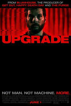 Upgrade FRENCH DVDRIP 2018