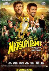 Sur la piste du Marsupilami FRENCH DVDRIP 2012