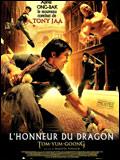 L'Honneur DU DRAGON FRENCH DVDRIP 2006