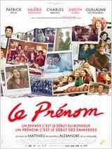Le prénom FRENCH DVDRIP 2012