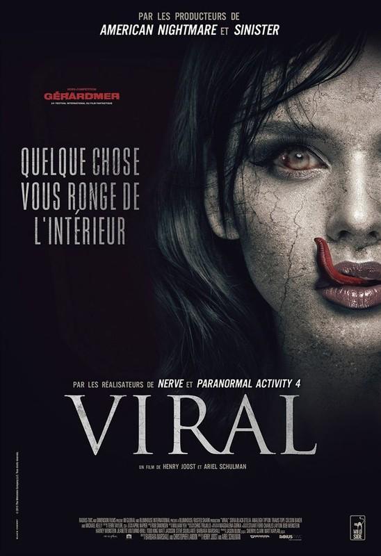 Viral FRENCH DVDRIP 2017