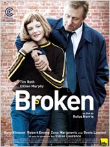 Broken FRENCH DVDRIP AC3 2012