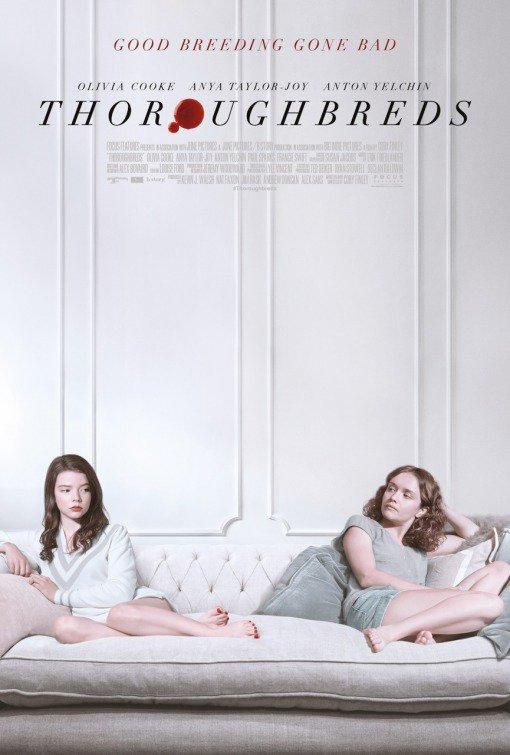 Thoroughbreds FRENCH DVDRIP 2018