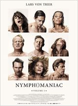 Nymphomaniac - Volume 1 FRENCH BluRay 720p 2014