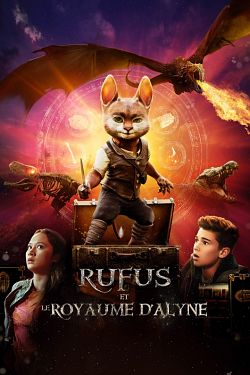 Rufus et le Royaume d'Alyne FRENCH WEBRIP 720p 2020